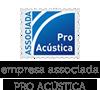 Empresa Associada - PRO ACÚSTICA